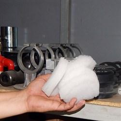 Фильтр воздушный штукатурной станции - фото 5996
