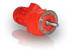 Мотор привода 380 V 1.5 kW- 28 об/мин - фото 6242