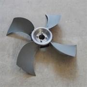 Вентилятор радиатора растворонасоса