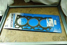 Прокладка блока двигателя DEUTZ 2011- 1 зуб