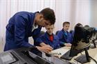 В Ленинградской области появится школа строителей.