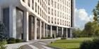 Представлен новый проект гостиницы на Ташкентской улице
