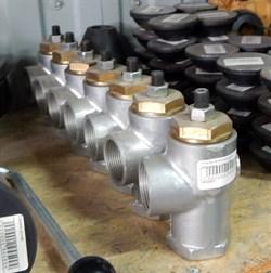 Клапан минимального давления (2 бар) EM - фото 5395