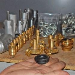 Кольцо уплотнительное для гека-соединения - фото 5452