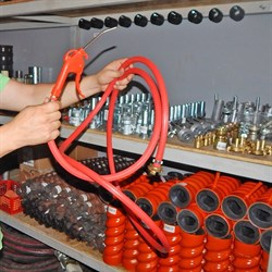 Пистолет - распылитель для воды/воздуха - фото 5461