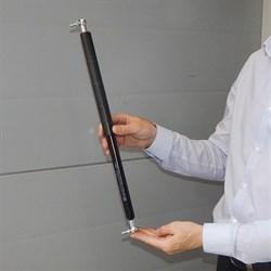 Амортизатор для капота растворонасоса 520 мм - фото 5676
