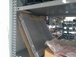 Радиатор растворонасоса - фото 5700
