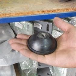 Клин удаления воздуха из смесителя растворонасоса Rety, Brinkmann - фото 5707