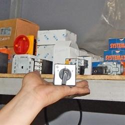 Переключатель 3P водяного насоса - фото 6023