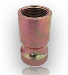 Соединение литое с резьбой - фото 6076