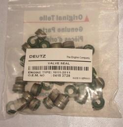 Сальник клапанов 04153728 двигателя DEUTZ - фото 6154