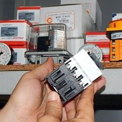 Переключатель защиты электродвигателя 1,6-2,5А PKZM 0-2,5 - фото 6223