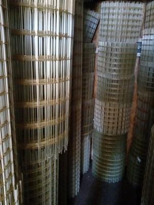 Сетка композитная стеклопластиковая 50м. - фото 6301
