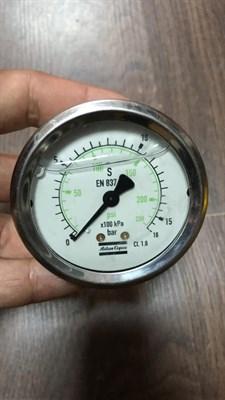 Датчик давления воздуха - фото 6321