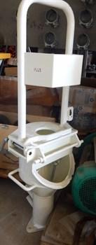 Колонна смесительная в сборе для штукатурных станций - фото 6332