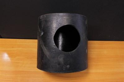 Резина гасителя. Горшок, стакан - фото 6530