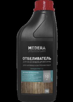 Отбеливатель-дезинфектор для древесины - фото 6549