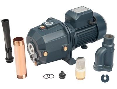 Водяной насос DP 750 для штукатурных станций 220 и 380 в - фото 6606