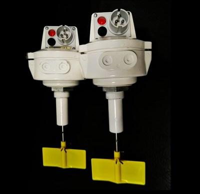 Датчик-зонд уровня смеси для силоматов - фото 6643