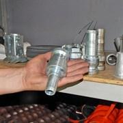 Соединение Camlock 25 мм, литое папа без резьбы