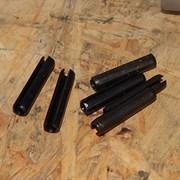 Штифт соединения Camlock 25  мм