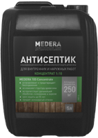Антисептик-консервант для максимальной защиты древесины