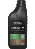 Антисептик-грунтовка для для древесины