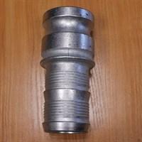 Соединение Camlock 50 мм, литое папа