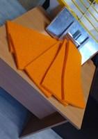 Губки для штукатурных тёрок
