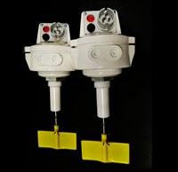 Датчик-зонд уровня смеси для силоматов